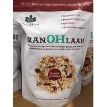 Brookfarm超级麦片 1.5kg 健康天然不含添加剂