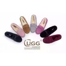 澳洲Tasman UGG 第二代豆豆鞋 内增高 女款 【包邮】